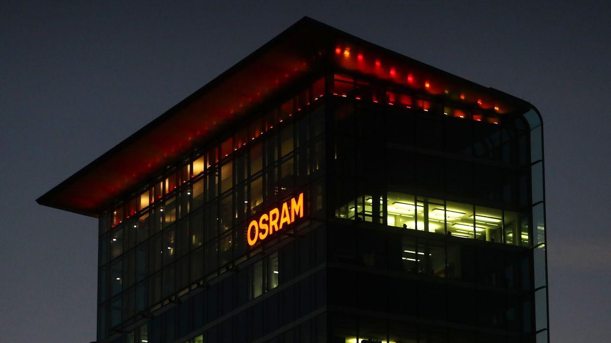 Der österreichische Mehrheitseigentümer AMS will den Münchener Leuchtmittelkonzern Osram von der Börse nehmen.