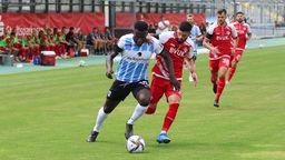 Spielszene TSV 1860 München - Würzburger Kickers   Bild:picture-alliance/dpa