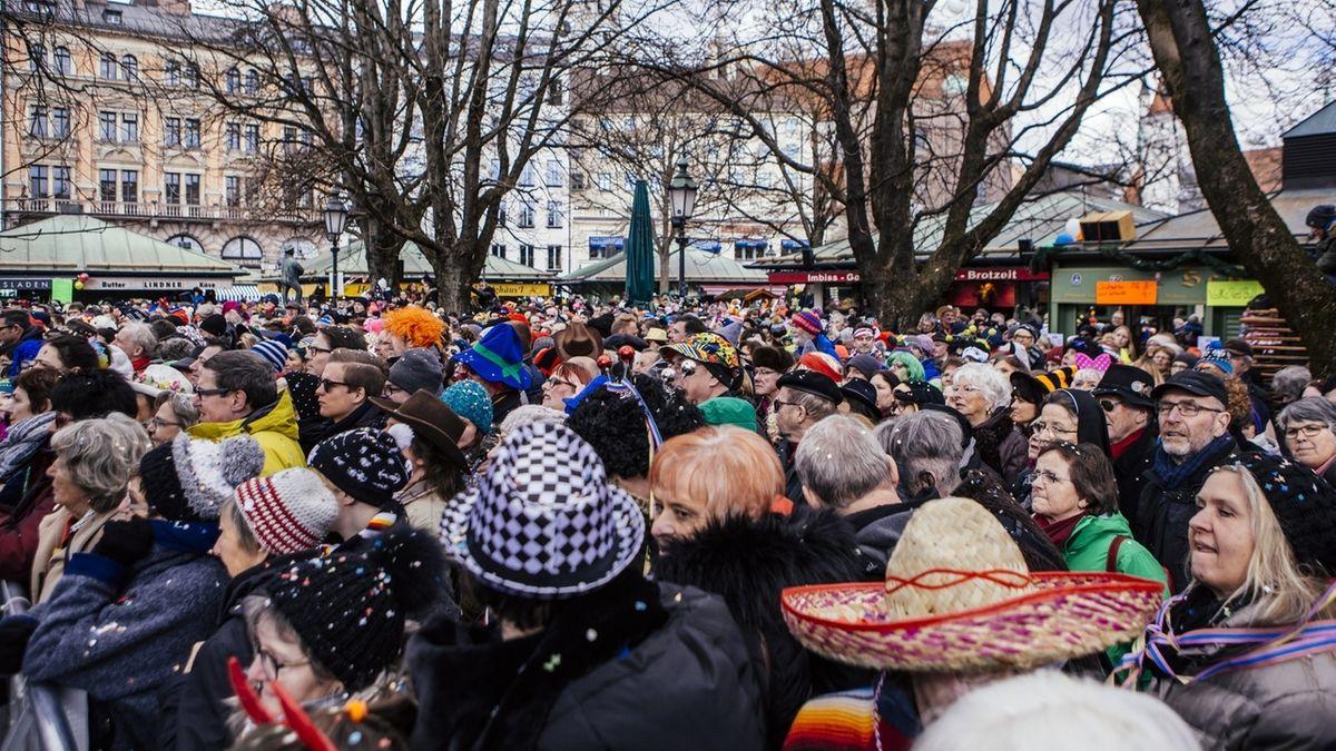 Hanau: Traditionelle Faschingsveranstaltung in München abgesagt