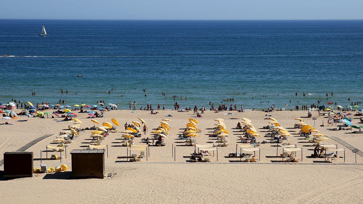 Touristen verzweifelt gesucht - Algarve in Covid-Zeiten
