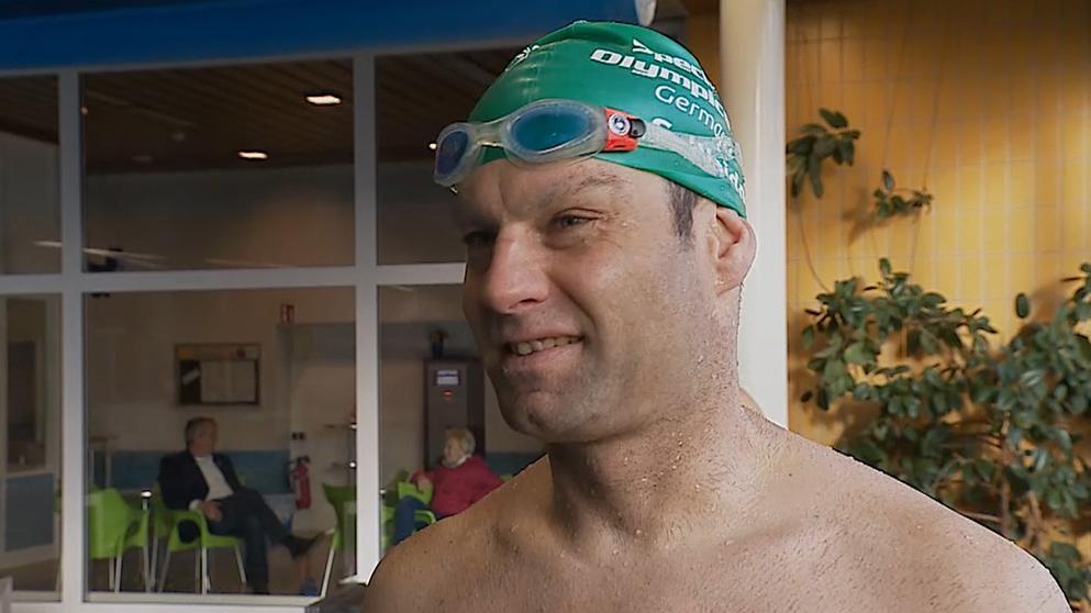 Stefan Weidner aus Würzburg