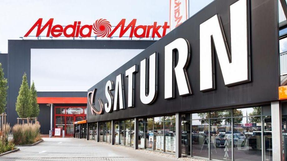 """Elektro-Handelsketten """"Media Markt"""" und """"Saturn"""""""