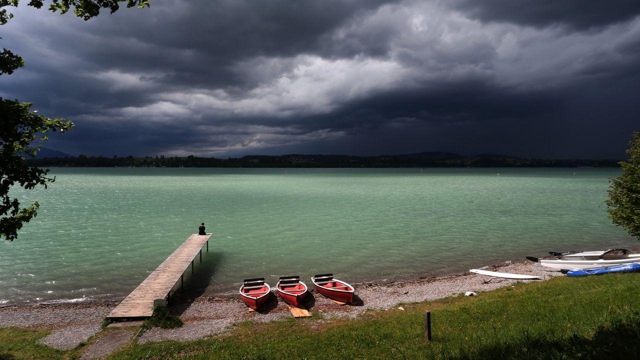 Ist das Bürgerbegehren gegen das geplante Luxushotel am Forggensee zulässig?