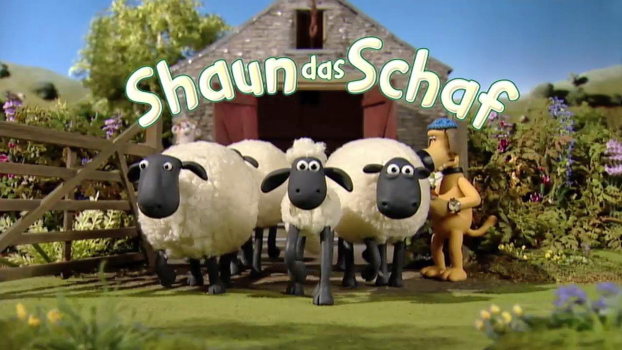 Shaun Das Schaf Stream