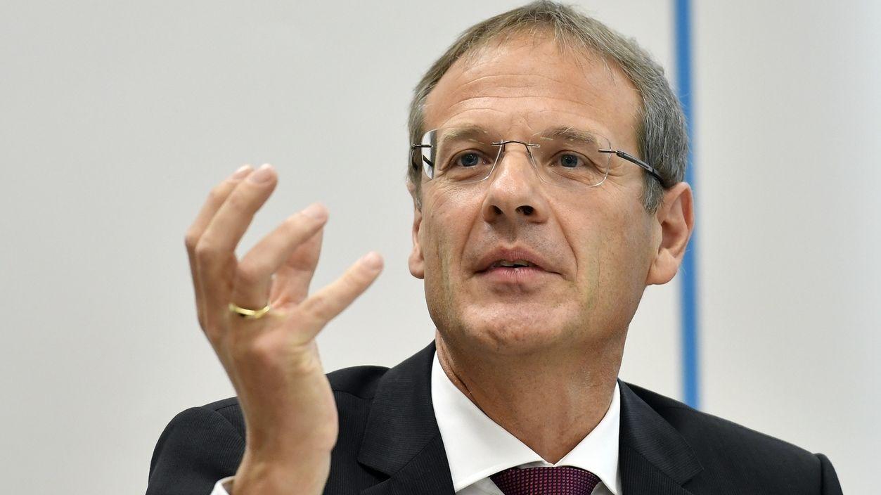 Rechtswissenschafter Prof. Walter Obwexer