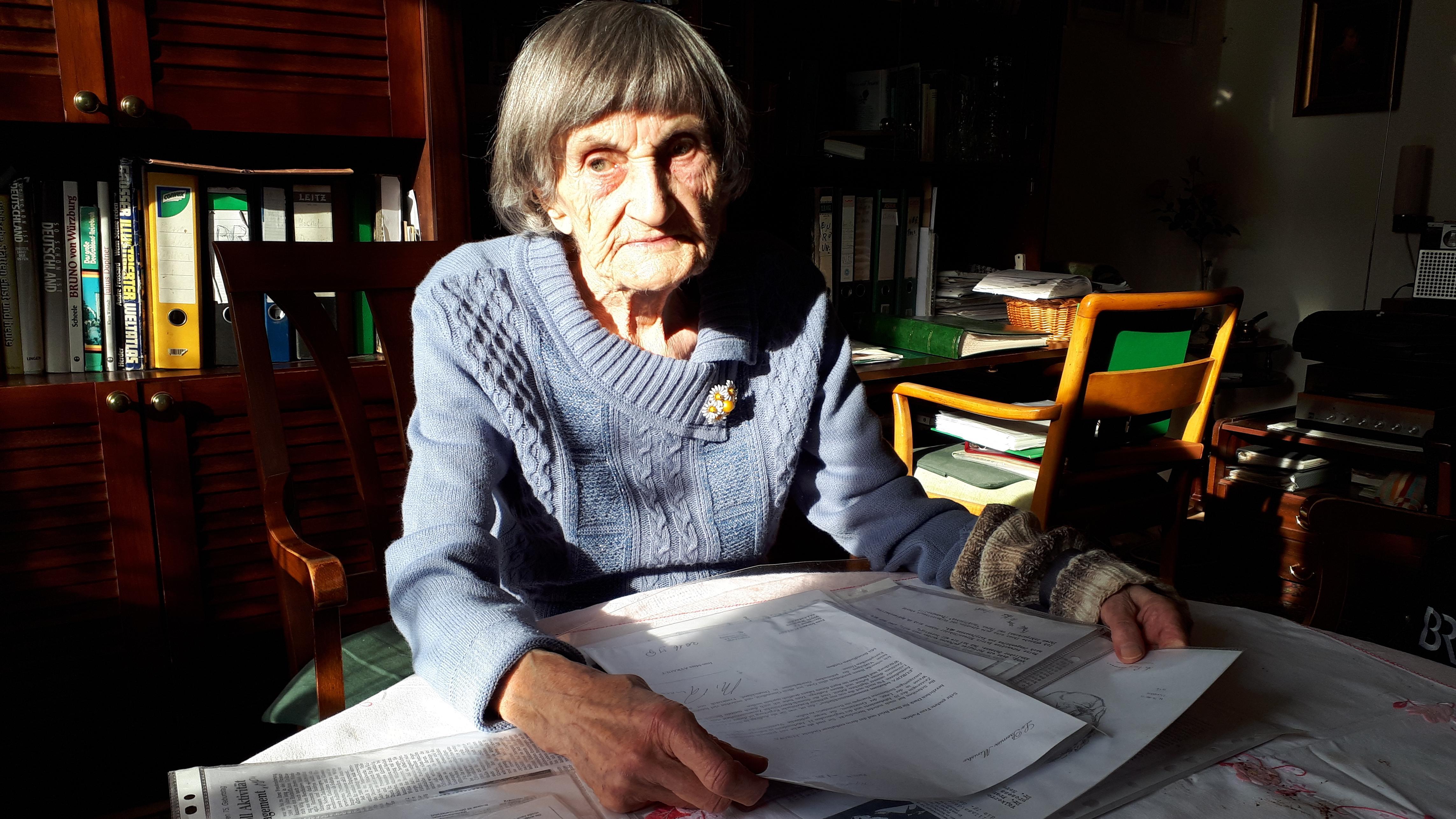 Irmgard Purlein