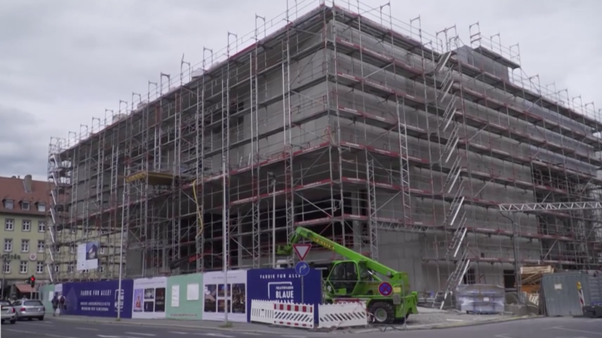 Die Sanierung des Mainfranken Theaters in Würzburg wird teurer als geplant.
