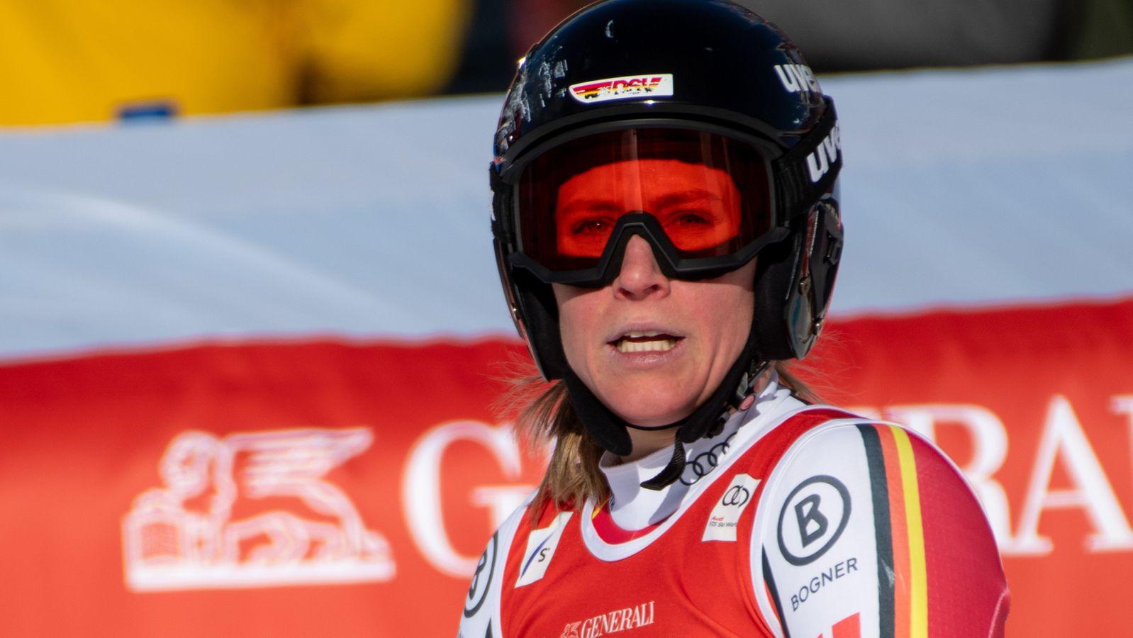 Ski Alpin: Speedspezialistin Hronek beendet Karriere