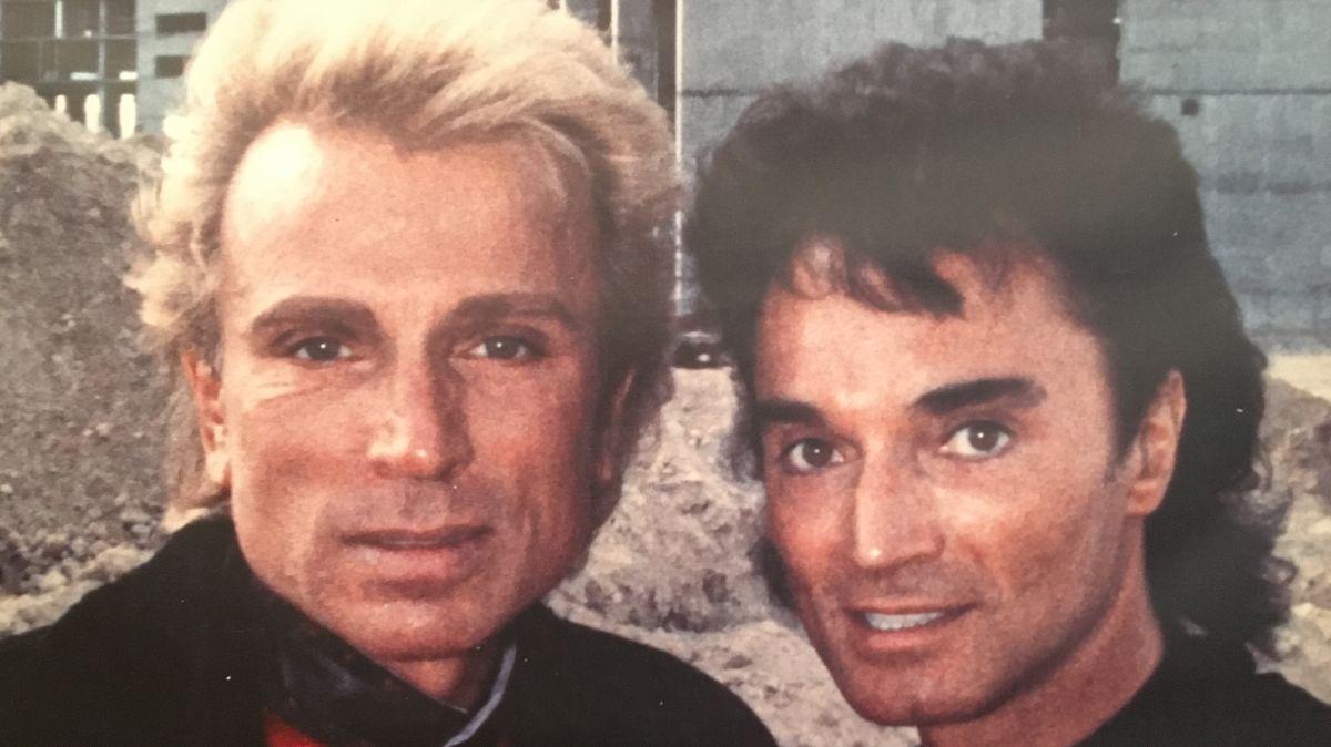 Siegfried Fischbacher ist im Januar 2021 gestorben, ein halbes Jahr nach dem Tod seines Partners und Gefährten Roy Horn.
