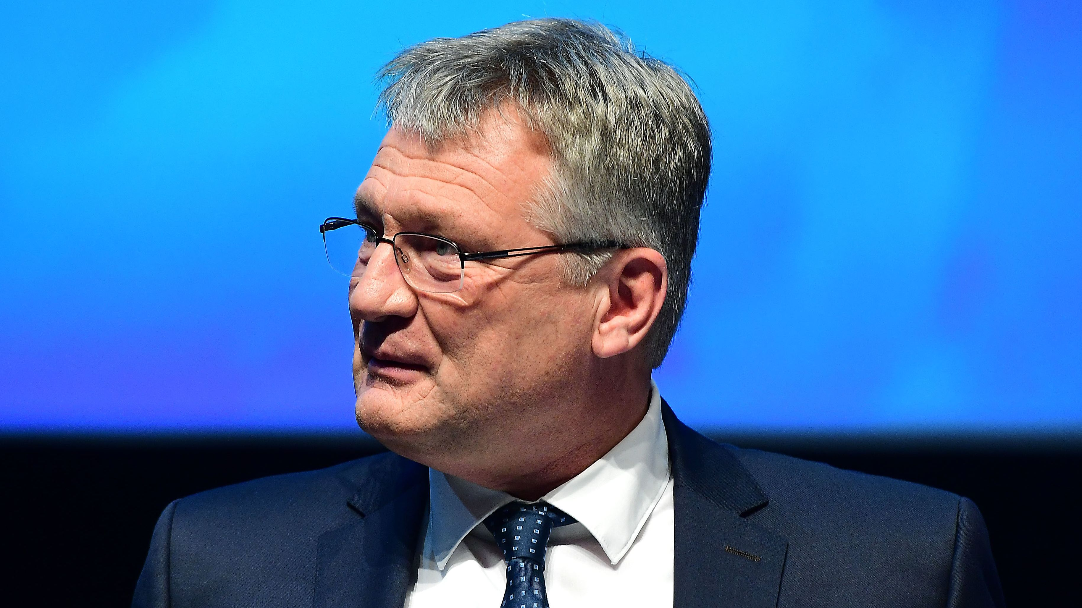 AfD-Parteichef Jörg Meuthen