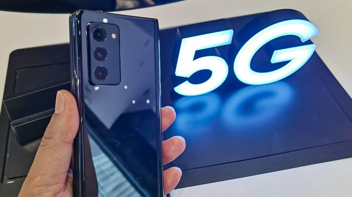 Neue 5G-Geräte