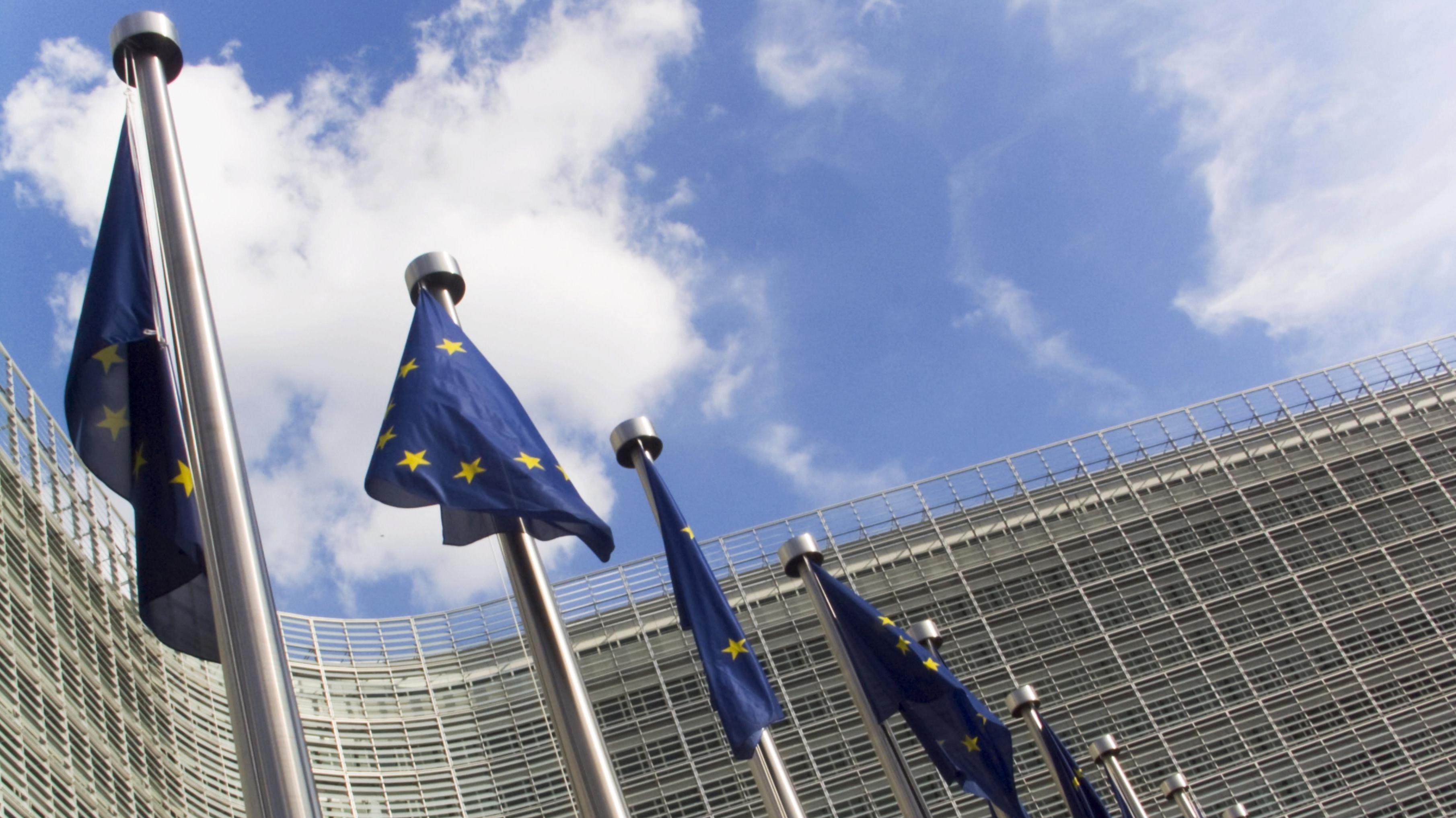 EU-Kommission, Brüssel