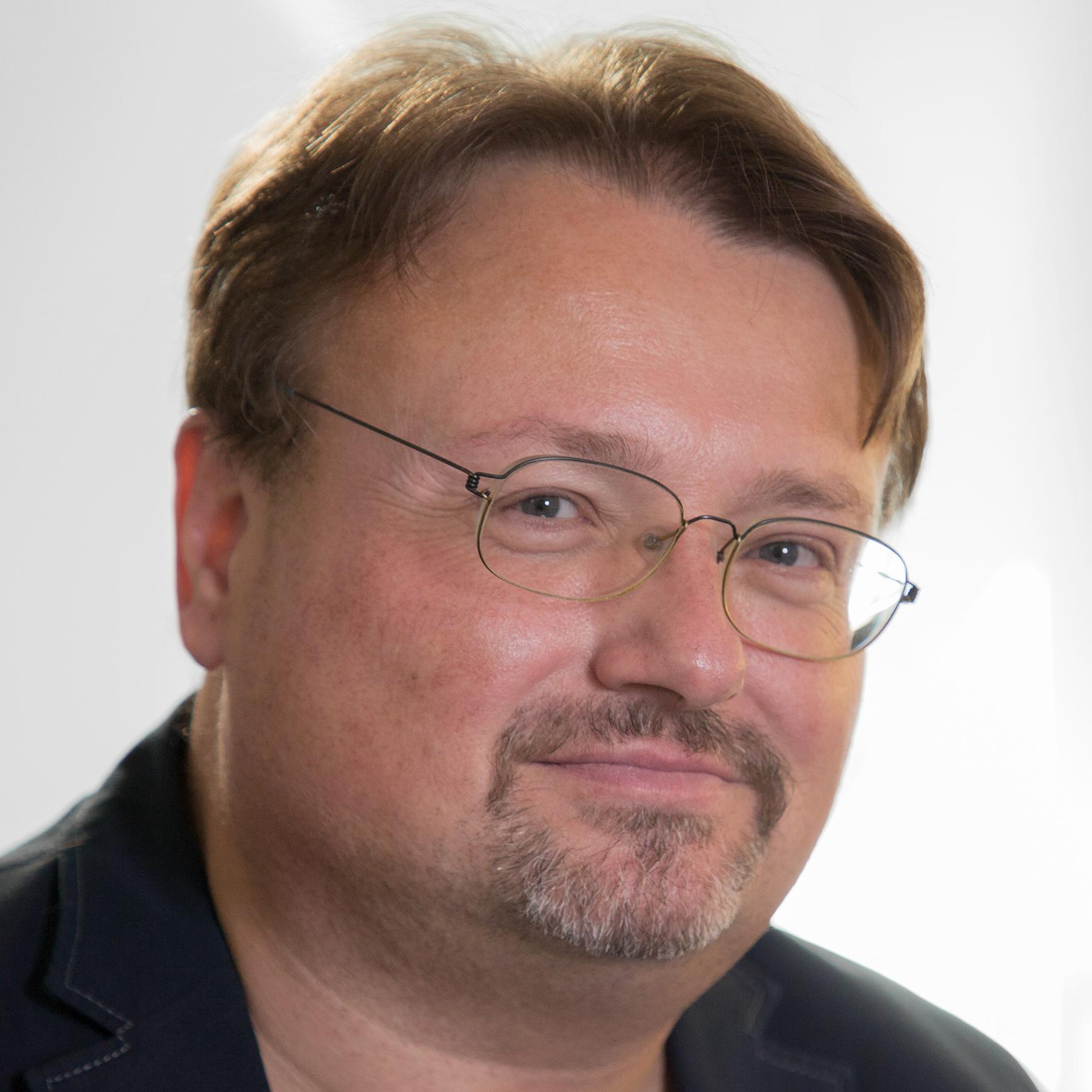 Stefan Mekiska