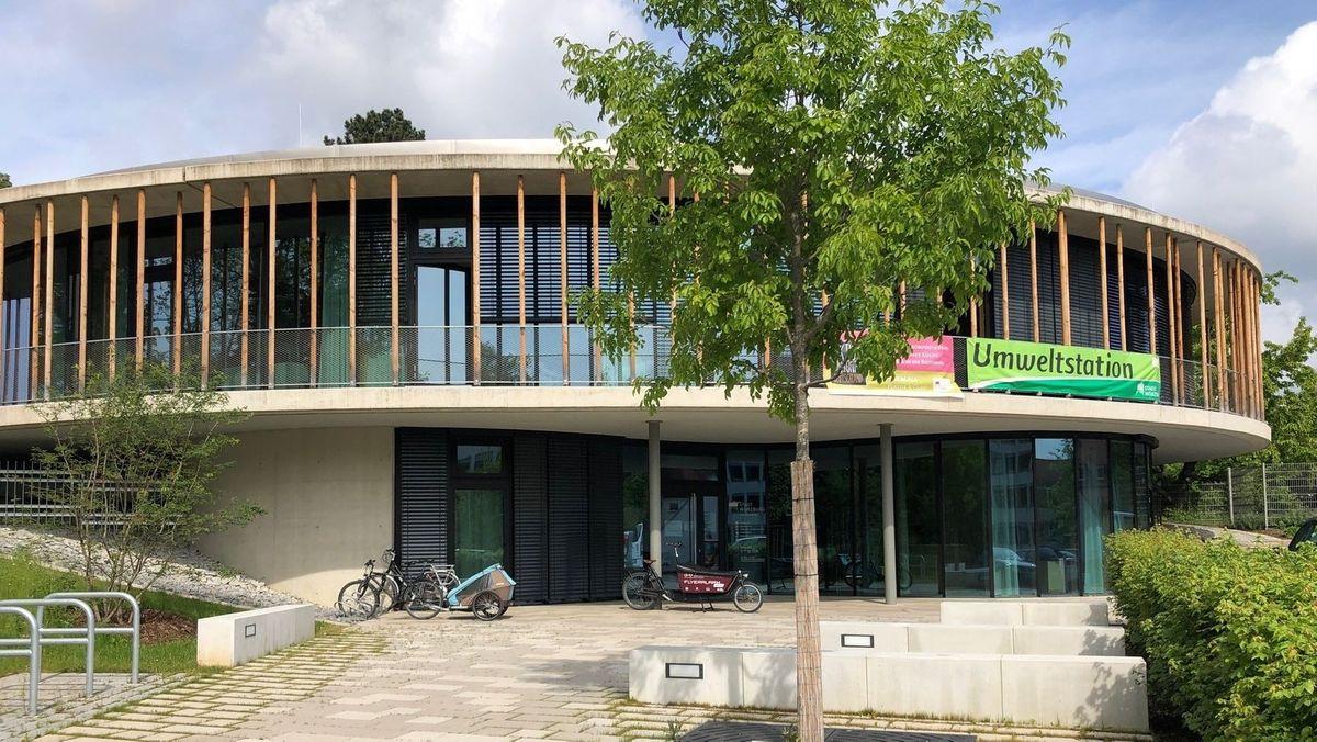 Umweltstation in Würzburg