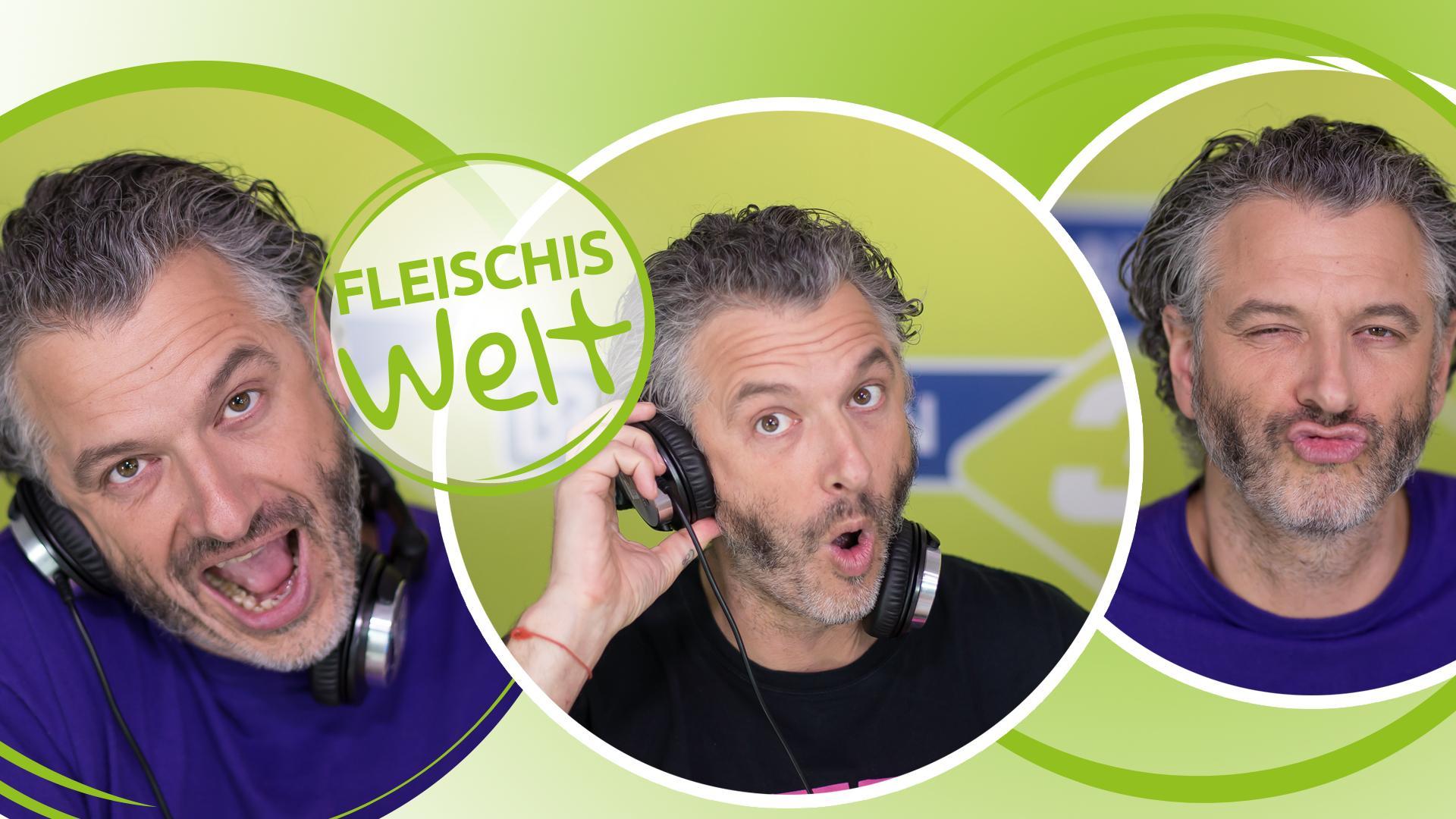 Fleischi Bayern 3