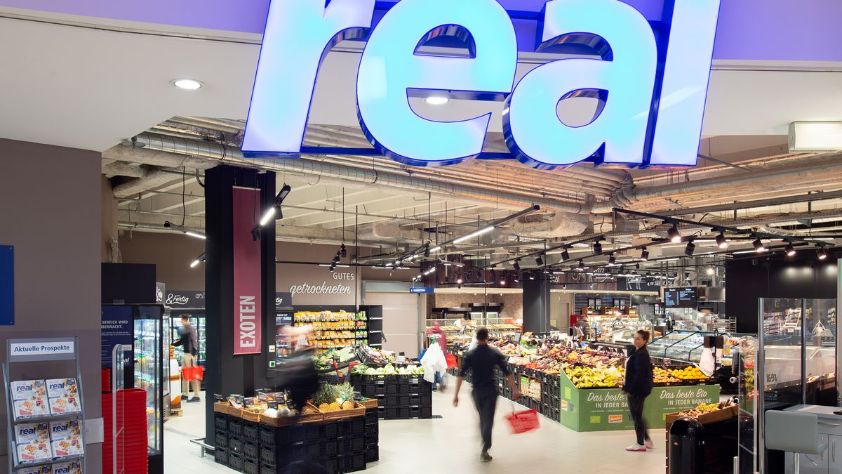 real-GmbH nimmt Stellung zu Schließungen in Mittelfranken