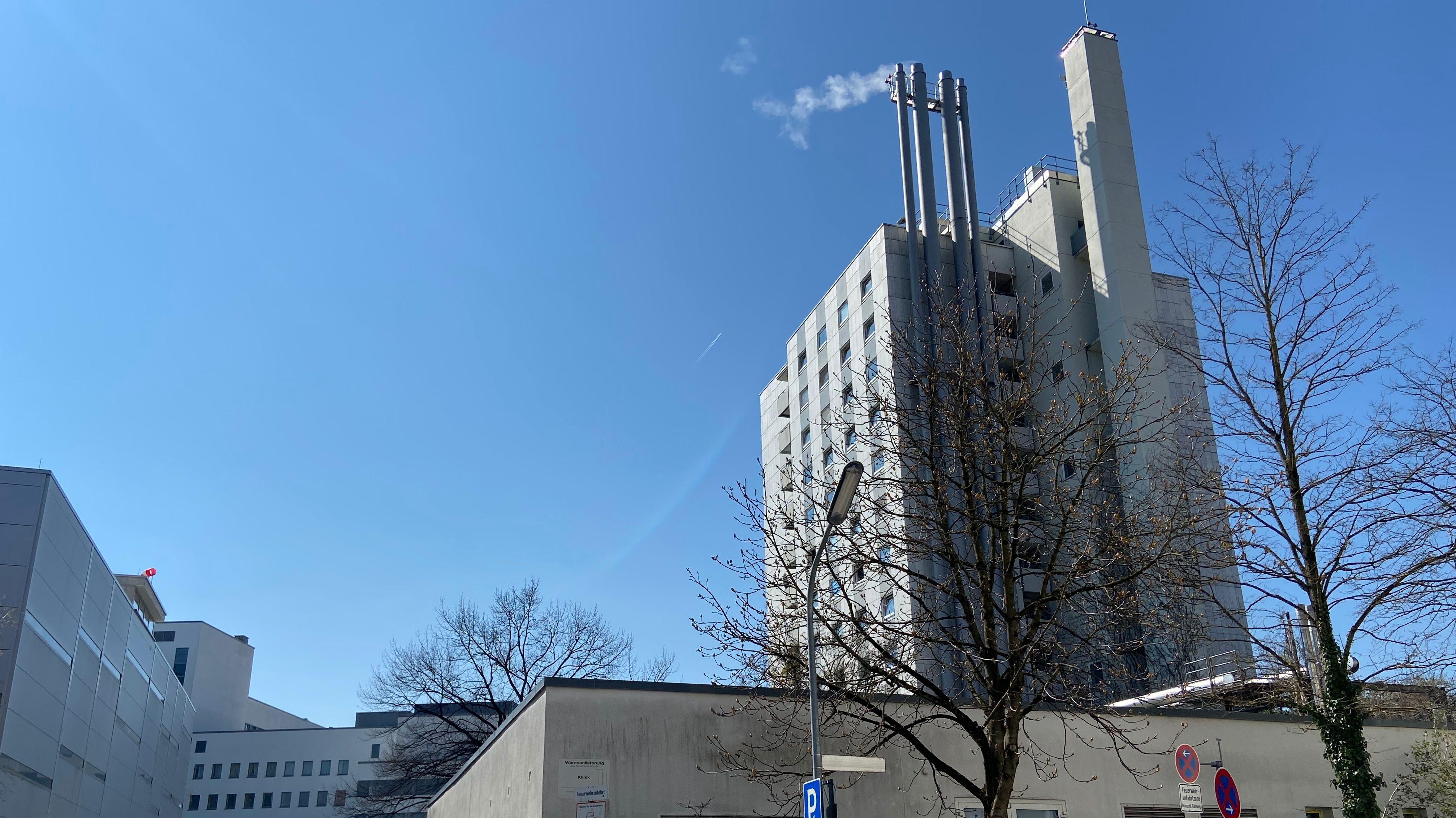 Helios Klinik München