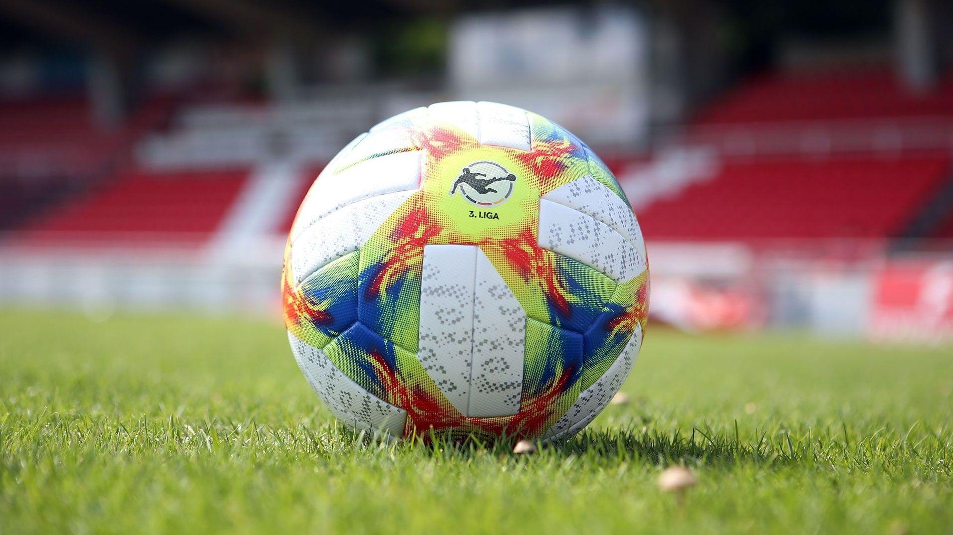 Drittliga-Fußball