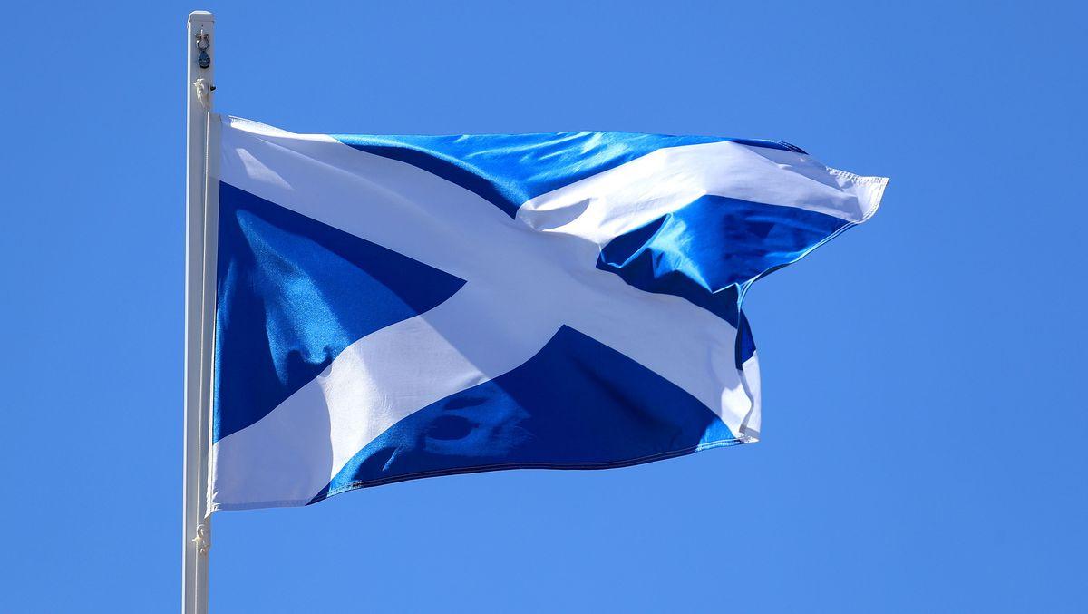 In Schottland immer noch verbreitet: Scots
