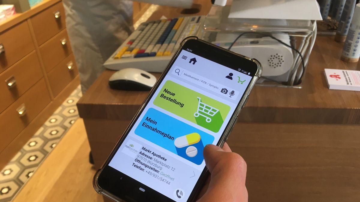 Digitale Lösung für die Bonpflicht