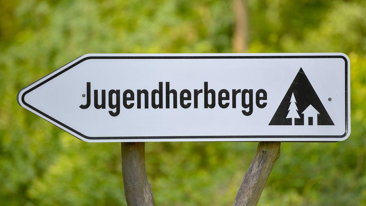 Symbolbild Jugendherberge