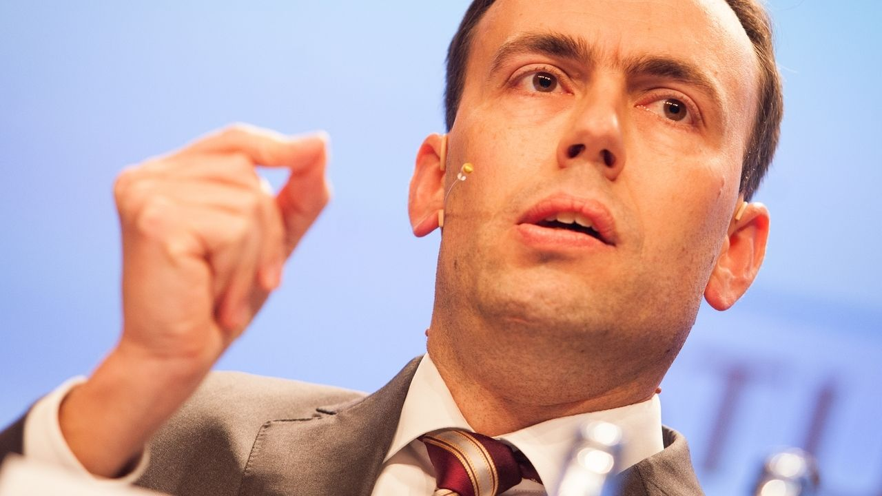 Nils Schmid, SPD.