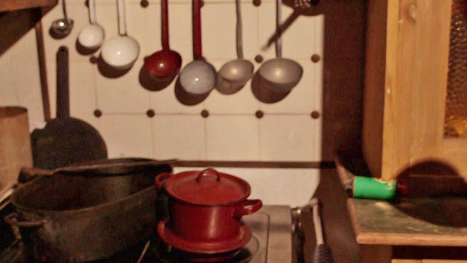 Alte Rezepte aus dem Spessart: Krautwurst und Restekuchen