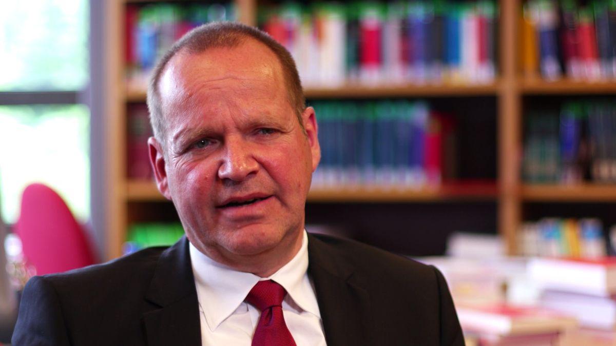 Bernhard Kempen, Deutscher Hochschulverband