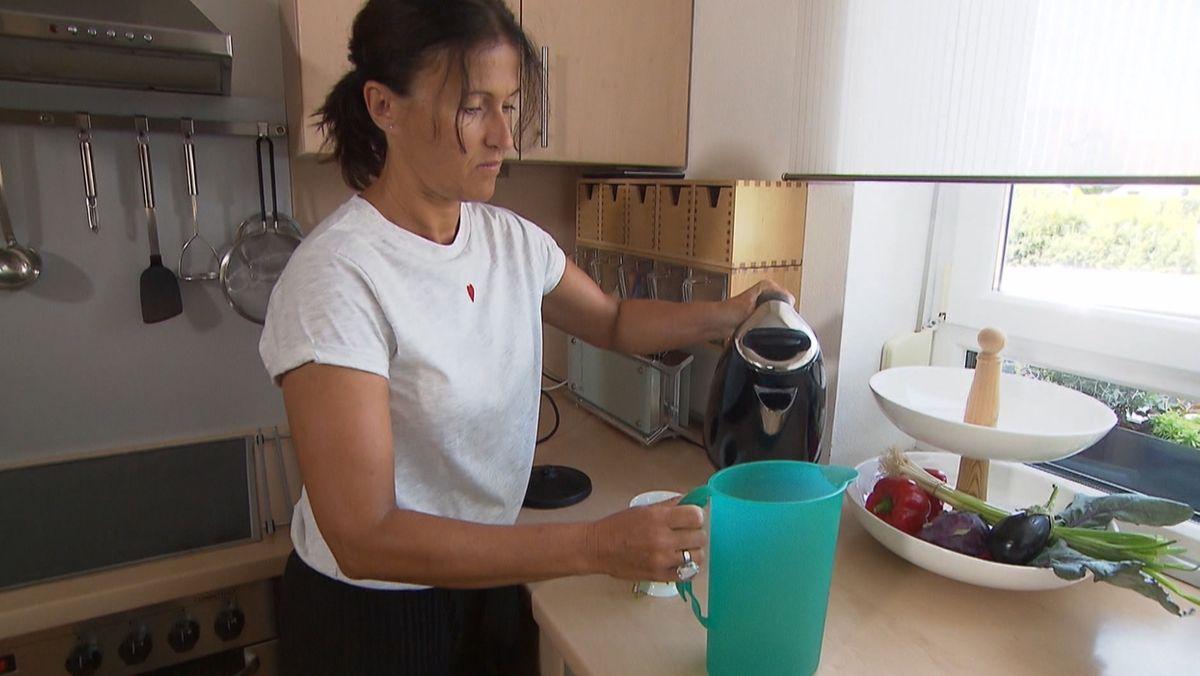 Behörden warnen: Trinkwasser in Roth muss abgekocht werden