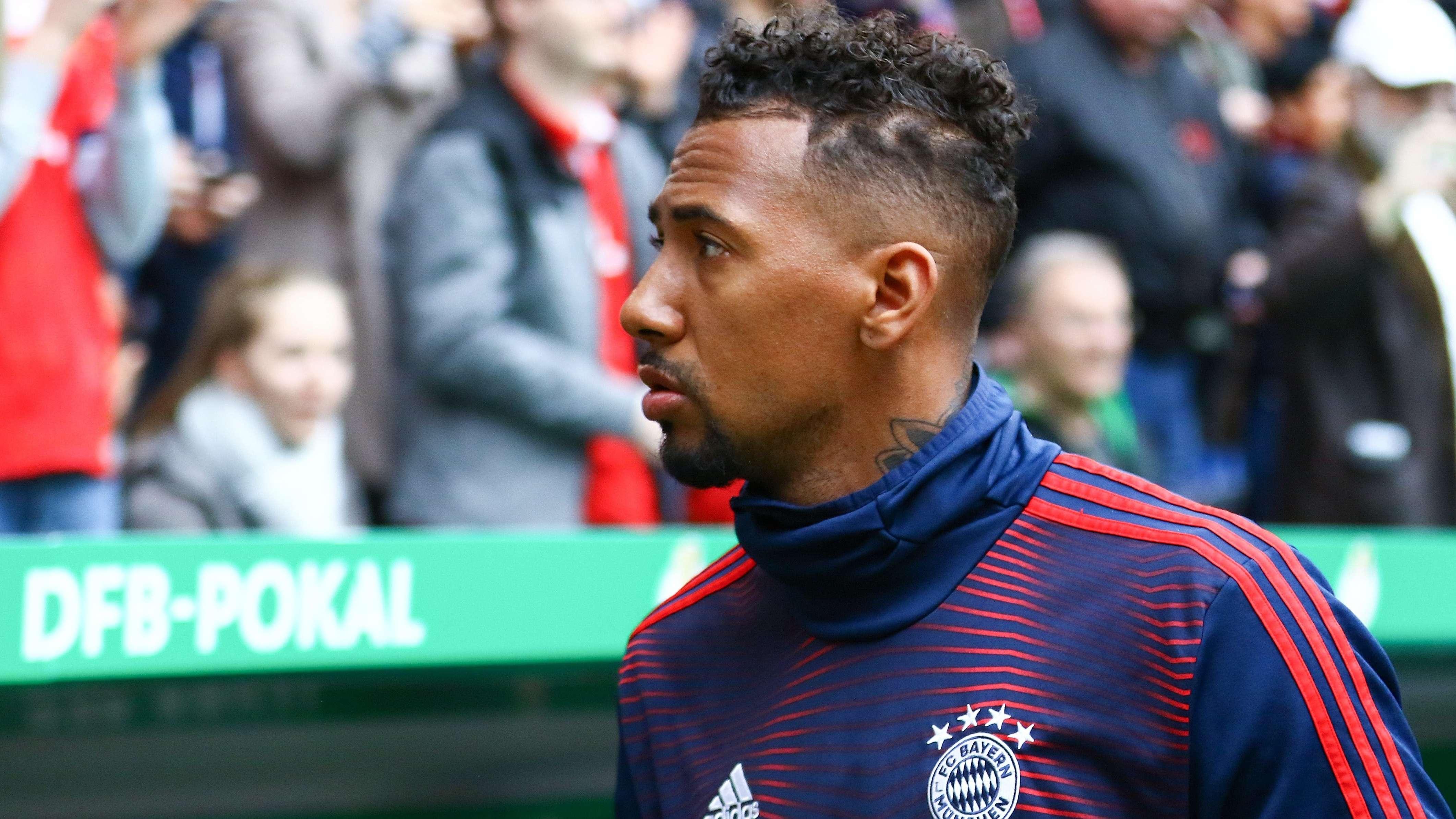 Bayern-Spieler Jerome Boateng steht wegen einer Party in der Kritik.