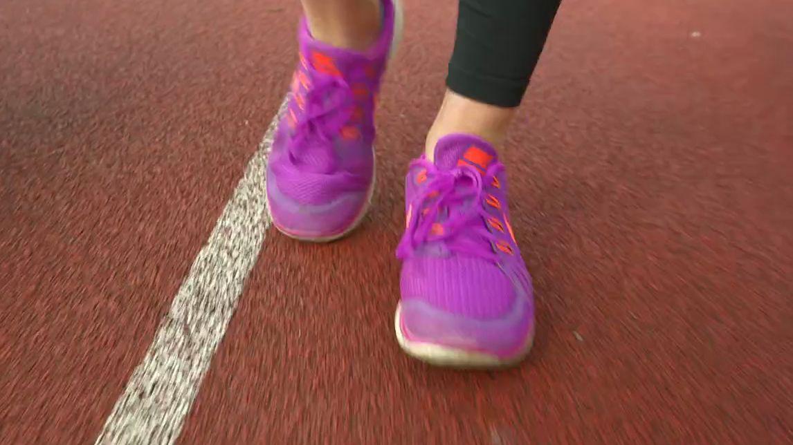 Laufen: Mit fünf Tipps fit in den Frühling