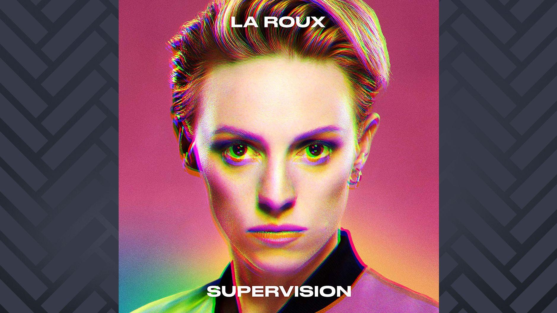 Cover: Supervision von La Roux