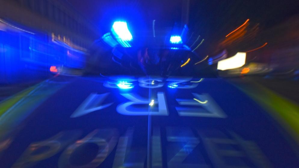 Polizei Symbolbild | Bild:picture-alliance/dpa