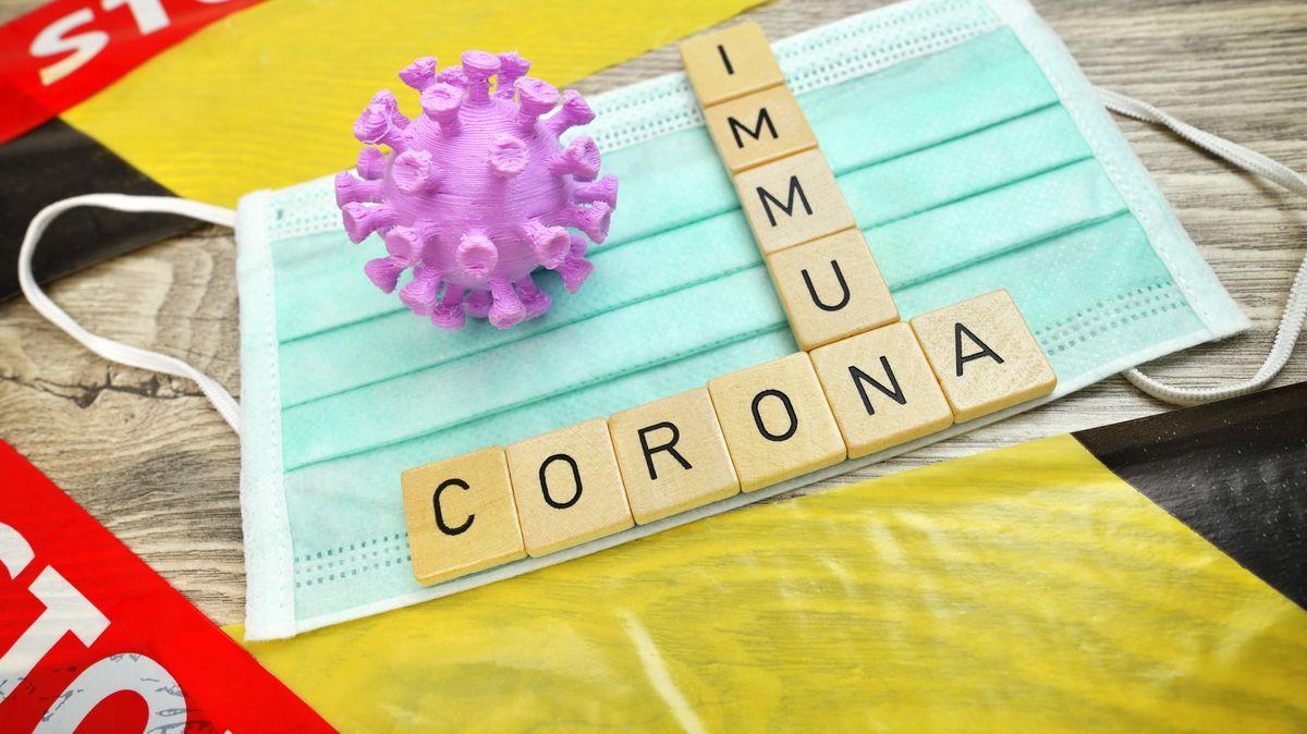 Wie lange hält die Immunität nach durchgemachter Covid-19-Erkrankung?