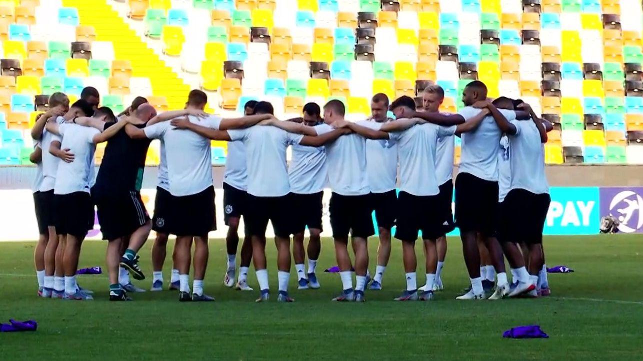 U21 vor dem EM-Finale