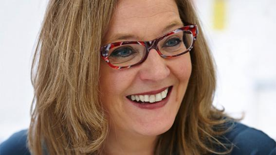 Ruth Stellmann