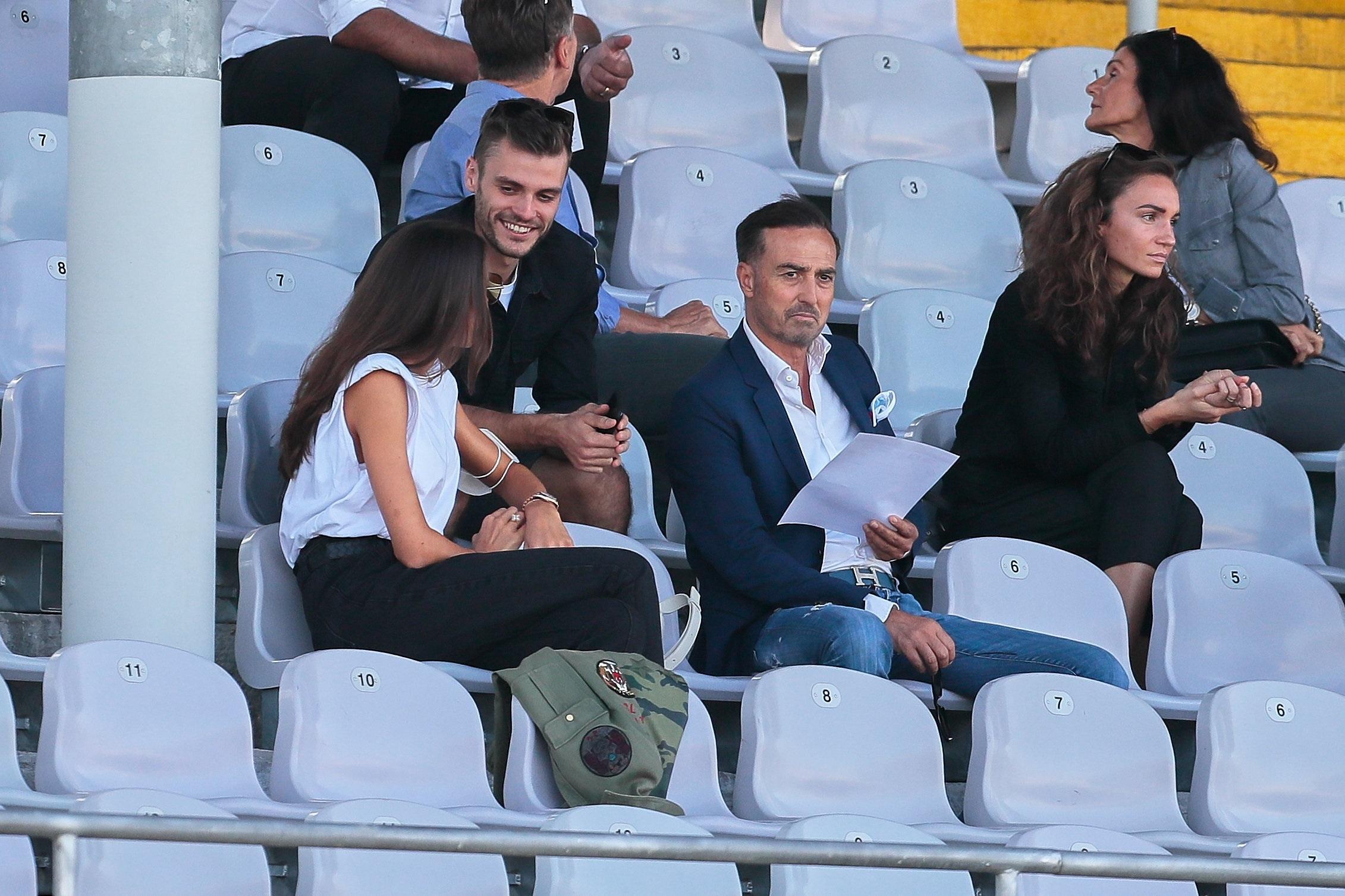Liga: Türkgücü München bestätigt Rückzug von Investor Kivran | BR24
