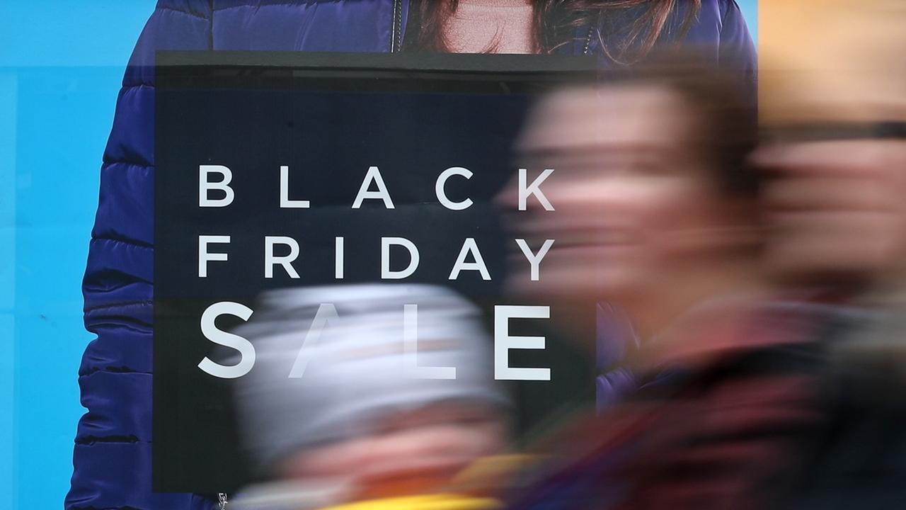 Black Friday: Polizei warnt vor Fake-Shops