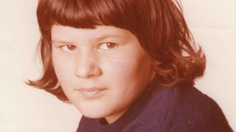 Monika Frischholz verschwand als 12-Jährige