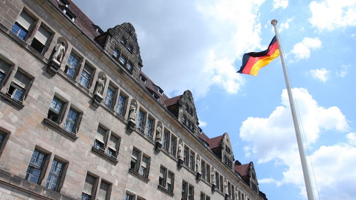 Justiz Nürnberg-Fürth