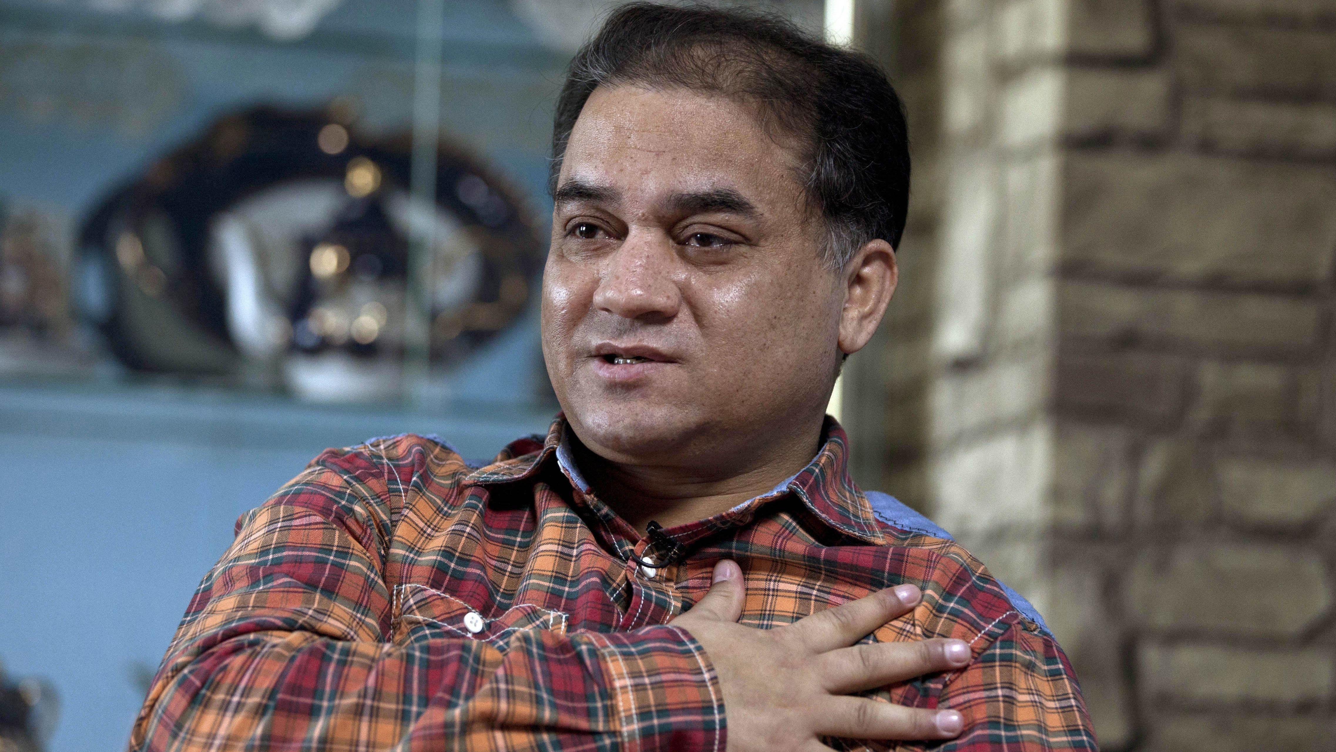 Ilham Tohti, Sacharow-Preisträger