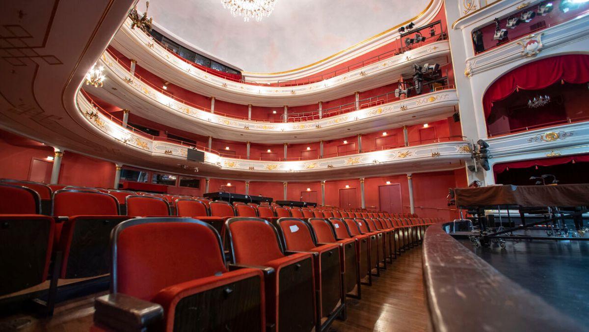 Bayerische Staatstheater bleiben bis Ende Januar geschlossen