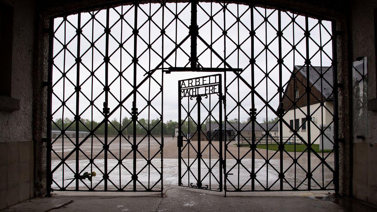 Gedenkstätte des Konzentrationslagers Dachau