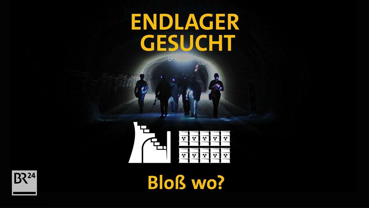 2022 gehen die letzten deutschen Atomkraftwerke vom Netz, auch Gundremmingen und Isar 2 in Bayern.