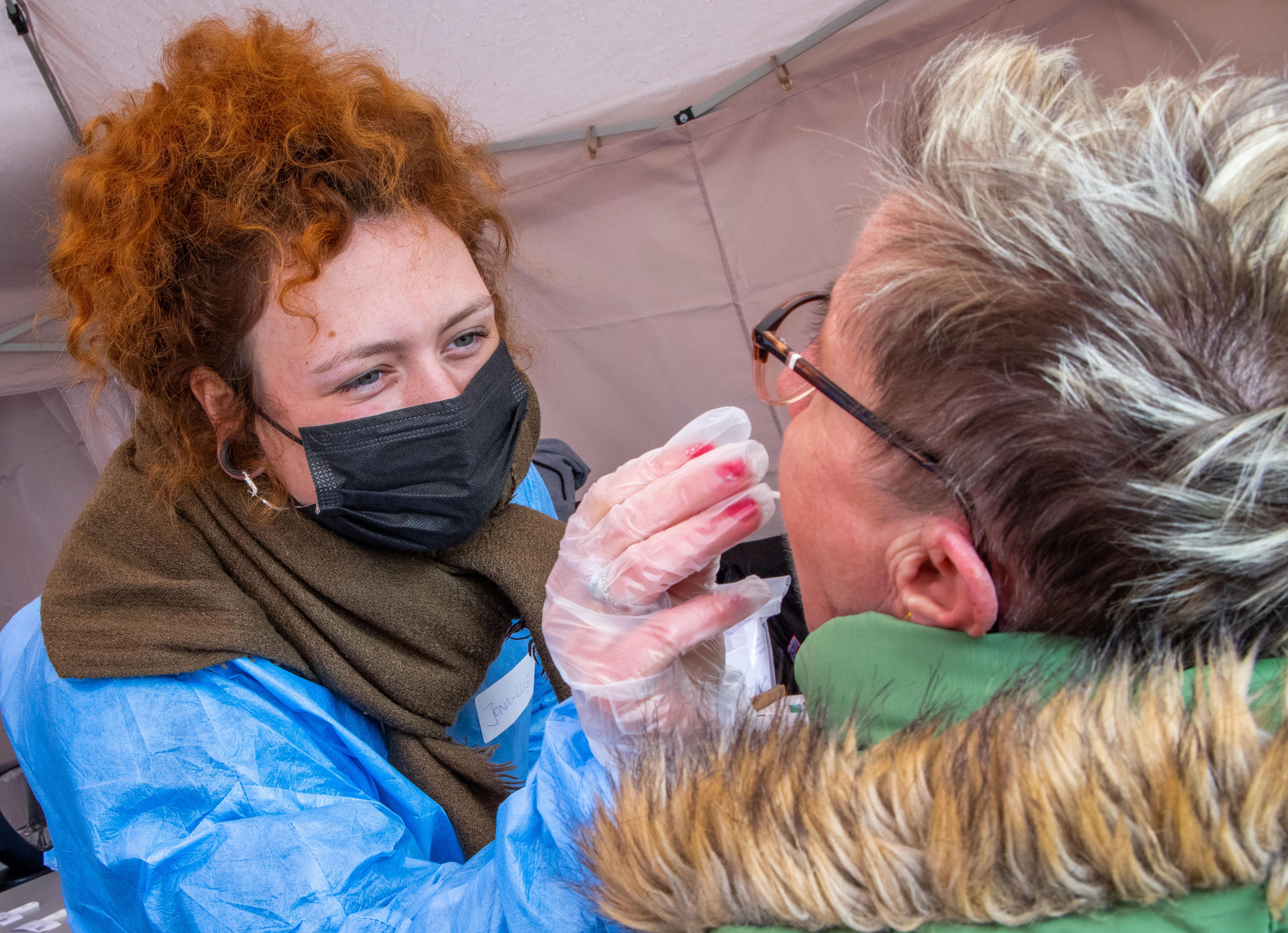 Covid-19 - Laut RKI 6.885 Neuinfektionen und 90 weitere Todesfälle