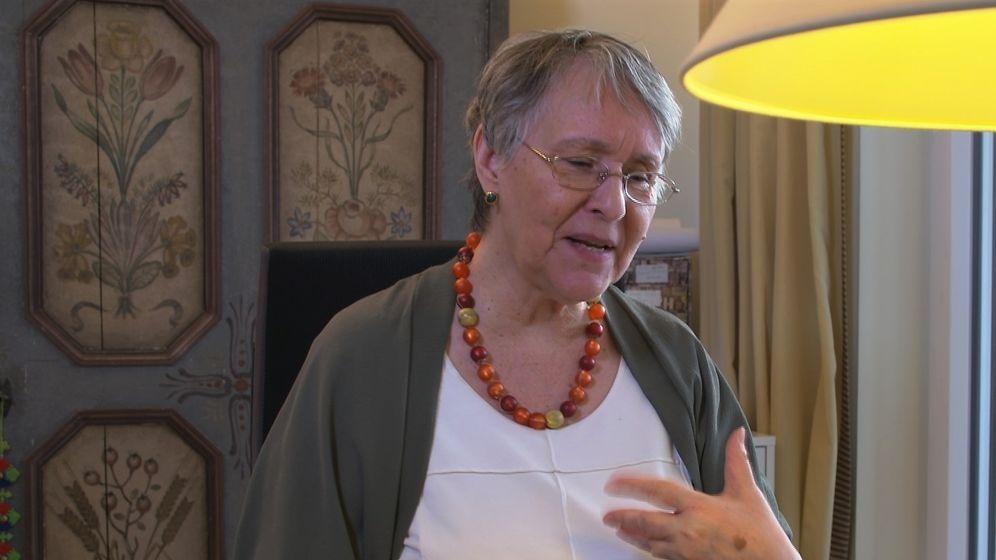 Beatrix Labeck