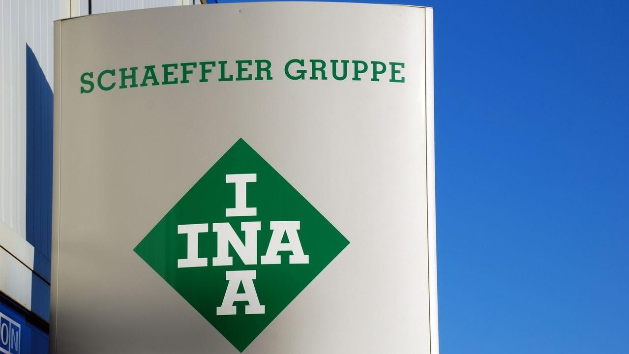 Schaeffler-Gruppe