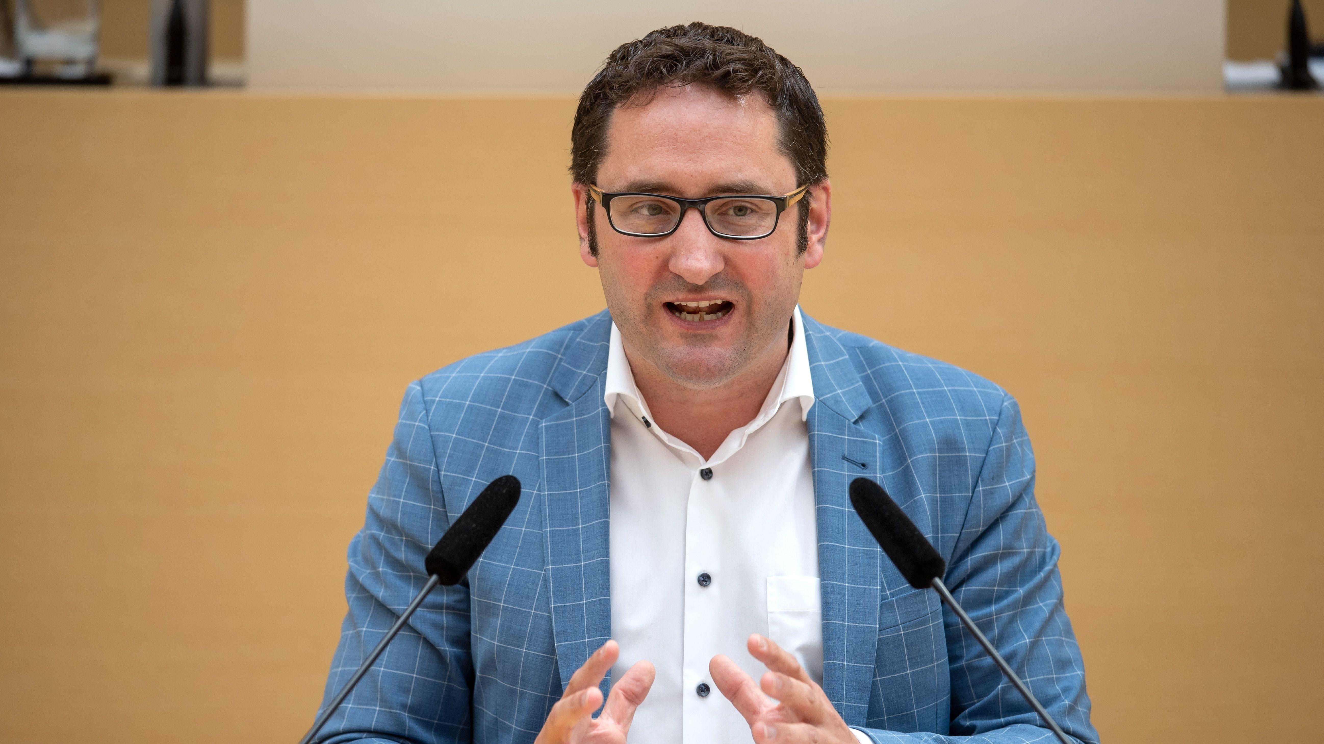 Tobias Gotthardt (Freie Wähler)