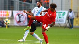 TSV 1860 rettet Punkt im Münchner Derby