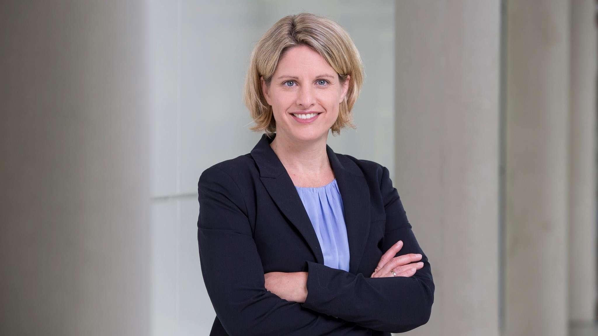 Astrid Freudenstein (CSU)